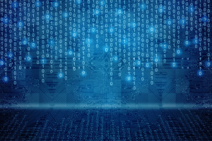 Binary Business Background
