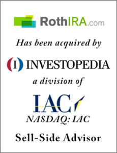 Founders - Roth IRA IAC tombstone
