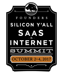 Founders Silicon Y'all 2017